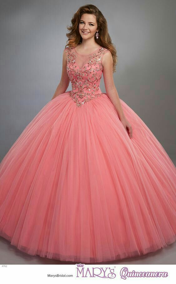 38cf8ee89 Color coral Quince Dresses