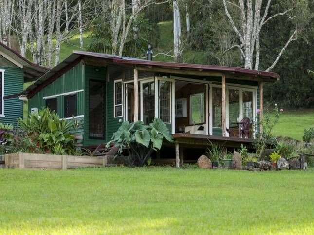 Kandaroo | Byron Bay Hinterland, NSW | Accommodation