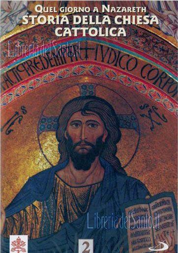 Historia de la Iglesia Catolica: Capitulo VI - http://ofsdemexico.blogspot.mx/2013/11/historia-de-la-iglesia-catolica_5386.html