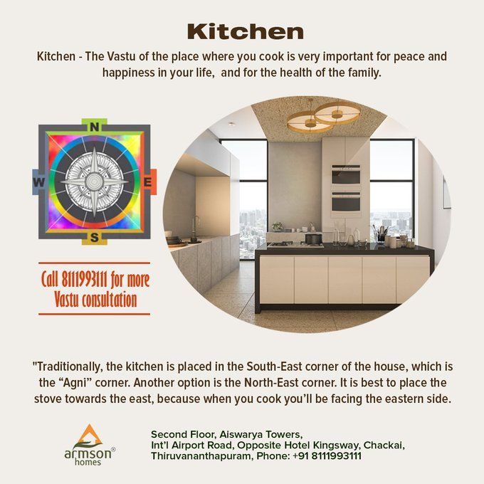 Vastu Sastra Vastu Shastra Round Mirror Bathroom Kitchen