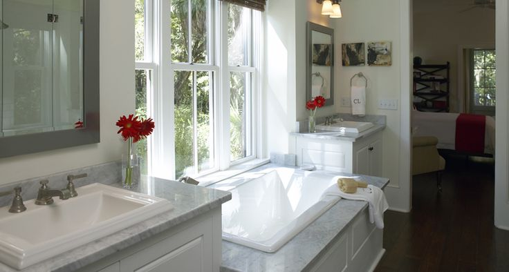 KOHLER | Traditional | Bathroom Gallery | Bathroom Ideas & Planning | Bathroom |