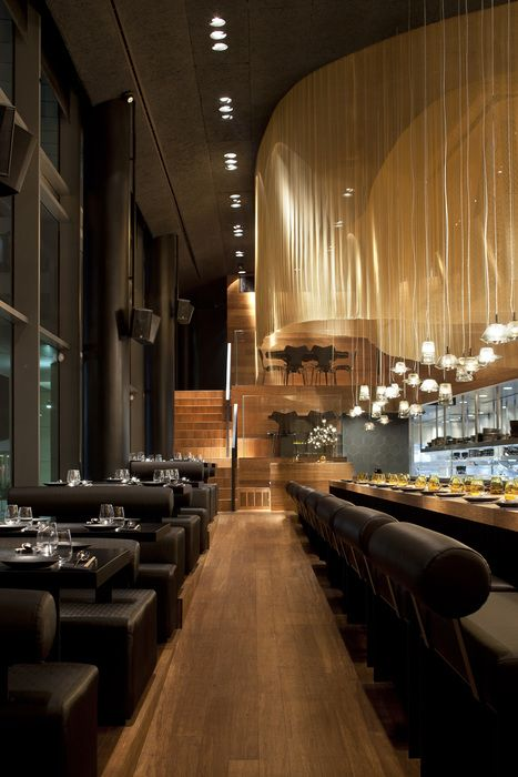 Topolopompo (Israel), Middle East & Africa restaurant | Restaurant & Bar Design Awards