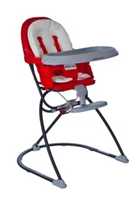 G+G 202 Modern Highchair #PCCanadaDay @Diane Wilcoxon +Guss @ParentsCanada @Julia Richey Pearl PR #PCCanadaDay