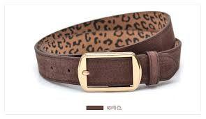 Resultado de imagen para cinturones mujer
