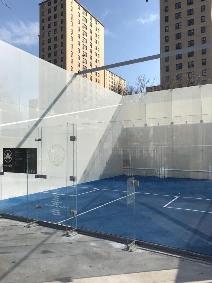Outdoor Squash Court Public Squash In 2020 Concept Architecture Stadium Architecture Court