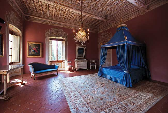 Historical Enchanting Villa - Province of Florence