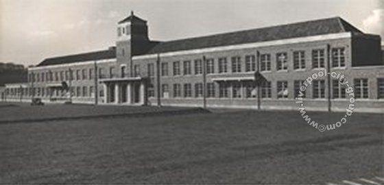 Liverpool, schools, liverpool-l16-schools-childwall-valley-high-school-2-1939