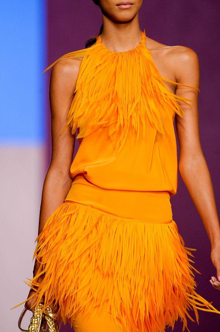 Ermanno Scervino at Milan Fashion Week Spring 2013