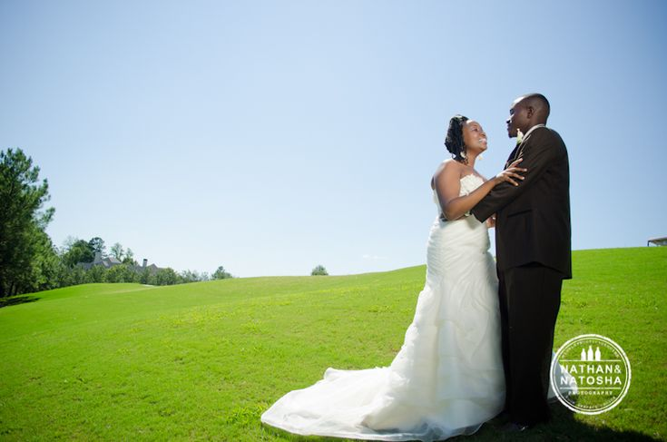 Nathan and Natosha Photography Bear's Best Golf Course Atlanta www.nathanandnatosha.com