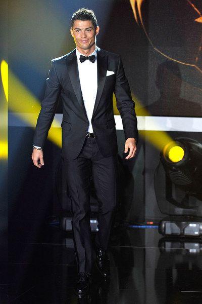 Cristiano Ronaldo s'exprime sur sa rupture avec Irina Shayk