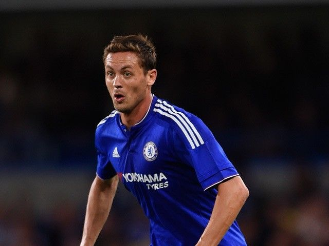 Team News: Nemanja Matic back from injury as Chelsea host unchanged West Bromwich Albion