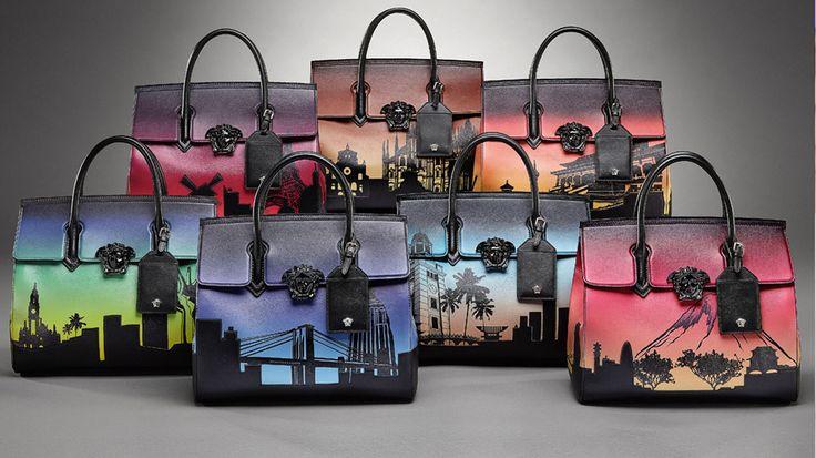 Versace geçtiğimiz günlerde bir yarışma başlatmıştı ve 7 ünlü şehrin…
