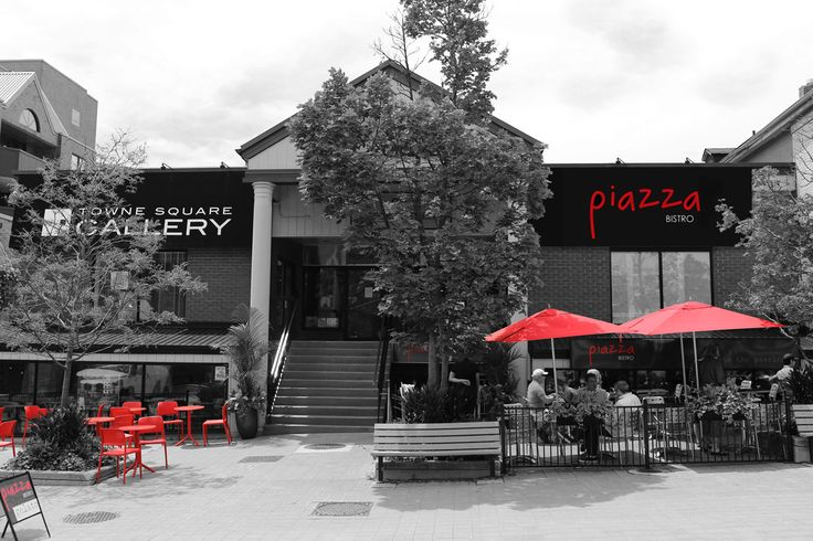 Piazza Bistro | Italian Restaurant and Cafe