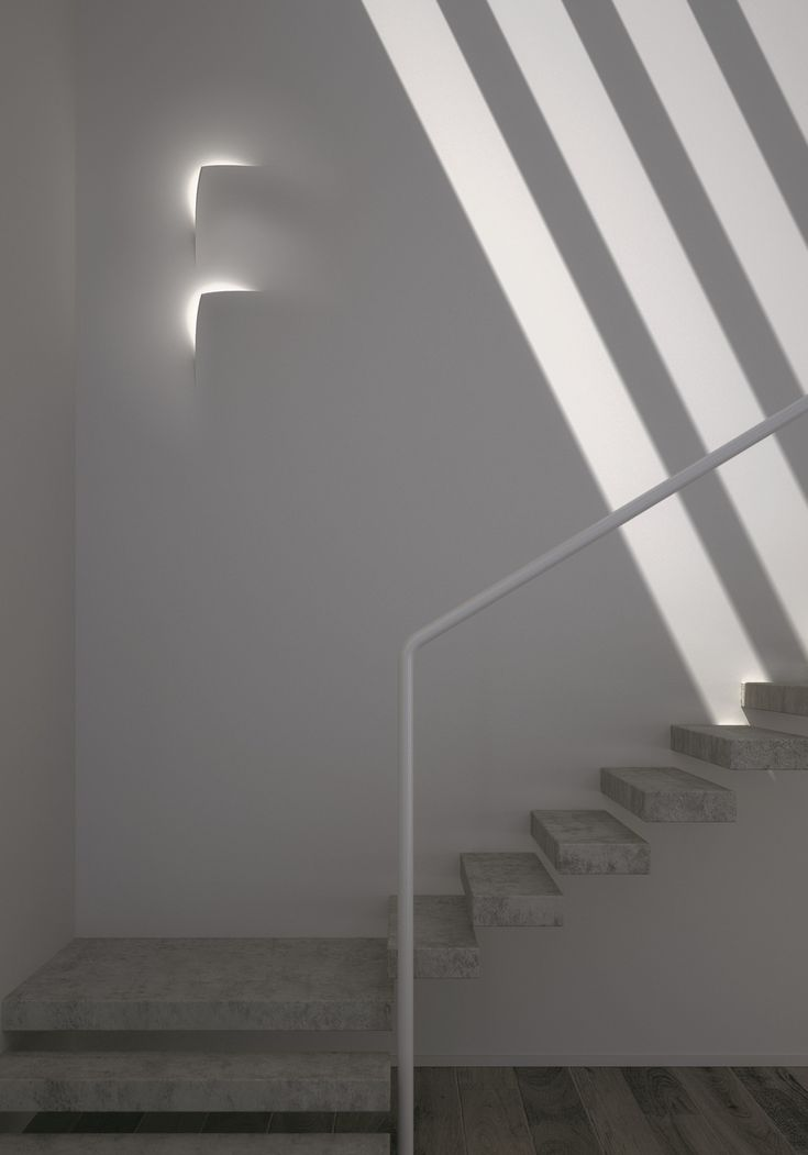 ビルトイン照明 LEAF T-ARK コレクション BY BUZZI & BUZZI   デザイン: ANDREA SENSOLI