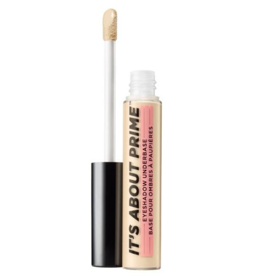 Soap and Glory™ Its About Prime™ Eyeshadow Underbase - Boots Soap & Glory™ It's About Prime™ Eyeshadow Underbase 10134167 £4.00 or 400 points
