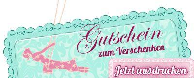 Gutschein kaufen und ausdrucken - Superleuke Duitse online winkel waar de kleding geshowd wordt door gewone vrouwen en verzenden wereldwijd