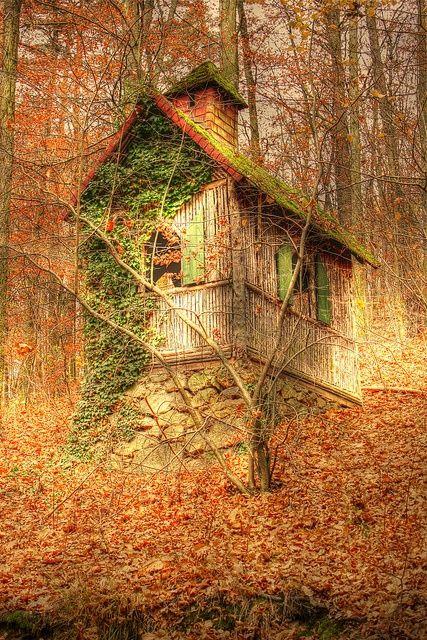 Herbst, Germany