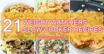 Below you will find 21 of Best slow cooker recipes – (with SmartPoints): CREAMY CHICKE & RICE SOUP SLOW COOKER BLISSFUL BUTTERNUT SQUASH SOUP SLOW COOKER LASAGNA SOUP SLOW COOKER POT ROAST AND POTATOES SLOW COOKER HONEY GARLIC CHICKEN SLOW COOKER STUFFED CABBAGE ROLLS SLOW COOKER CHEESY SPAGHETTI WITH TURKEY SAUSAGE SLOW COOKER LENTIL SOUP …