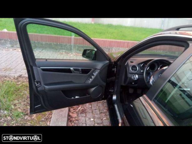 Mercedes-Benz C 180 180 CDi Classic BE preços usados