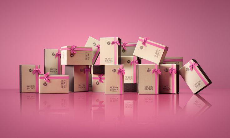Lux Photodigital - Cosmetics & Fragrance Photography Spotlight Apr 2014 magazine - Production Paradise