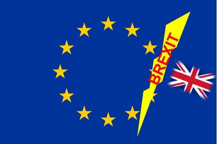 """BREXIT - ein komisches Wort sorgt für Aufregung in Europa. Ein Artikel für Kinder aus der Kategorie """"Infos for you"""" des Büro für britische Kultur und Geschichte."""