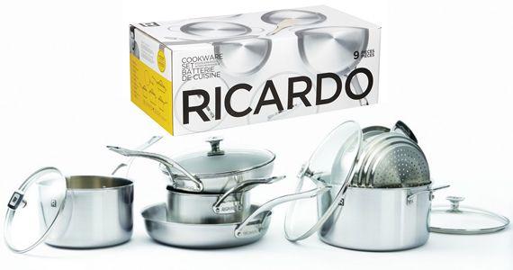 Les 17 meilleures images concernant concours - Ricardo cuisine concours ...