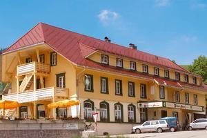 Hotel Gasthof Grüner Baum, Muggenbrunn | Thomas Cook