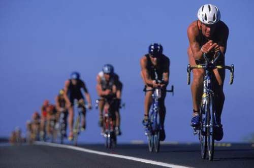 Kona Ironman World Championships