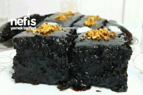 Püf Noktalarıyla Islak Kek (Nefis Ve Kokusuz) Tarifi