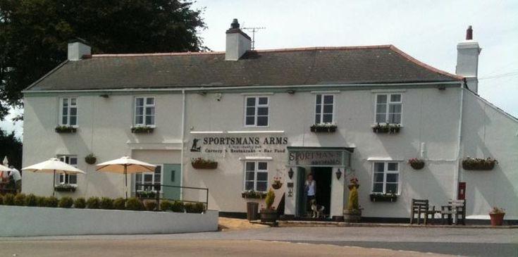 Sportsman's Arms - Local Pub