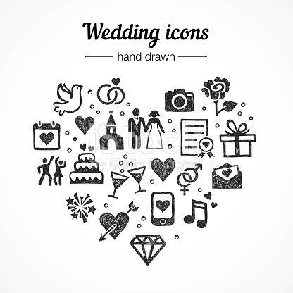 marriage, rings, couple, bride, groom, love