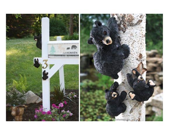 bear decor | black bear decor | eBay