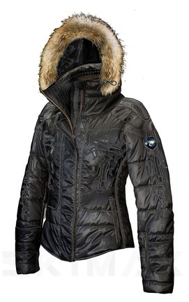 Designová bunda Emmegi Donna/C JS0 Ski jacket Emmegi