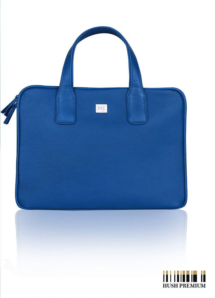 Milate - hadmade bags  #hushwarsaw #hushpremium #milate #polishfashion #fashion #bags #accessories #blue #leather