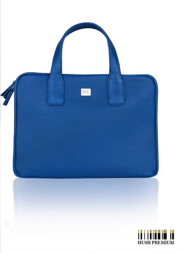 Milate - hadmade bags  #hushwarsaw #hushpremium #milate #polishfashion #fashion #bags #accessories #blue #leather