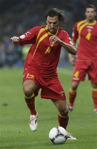montenegro football team - Google Search