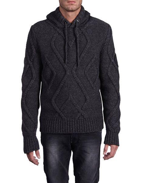 Айвенго - арановый свитер спицами. Обсуждение на LiveInternet - Российский Сервис Онлайн-Дневников