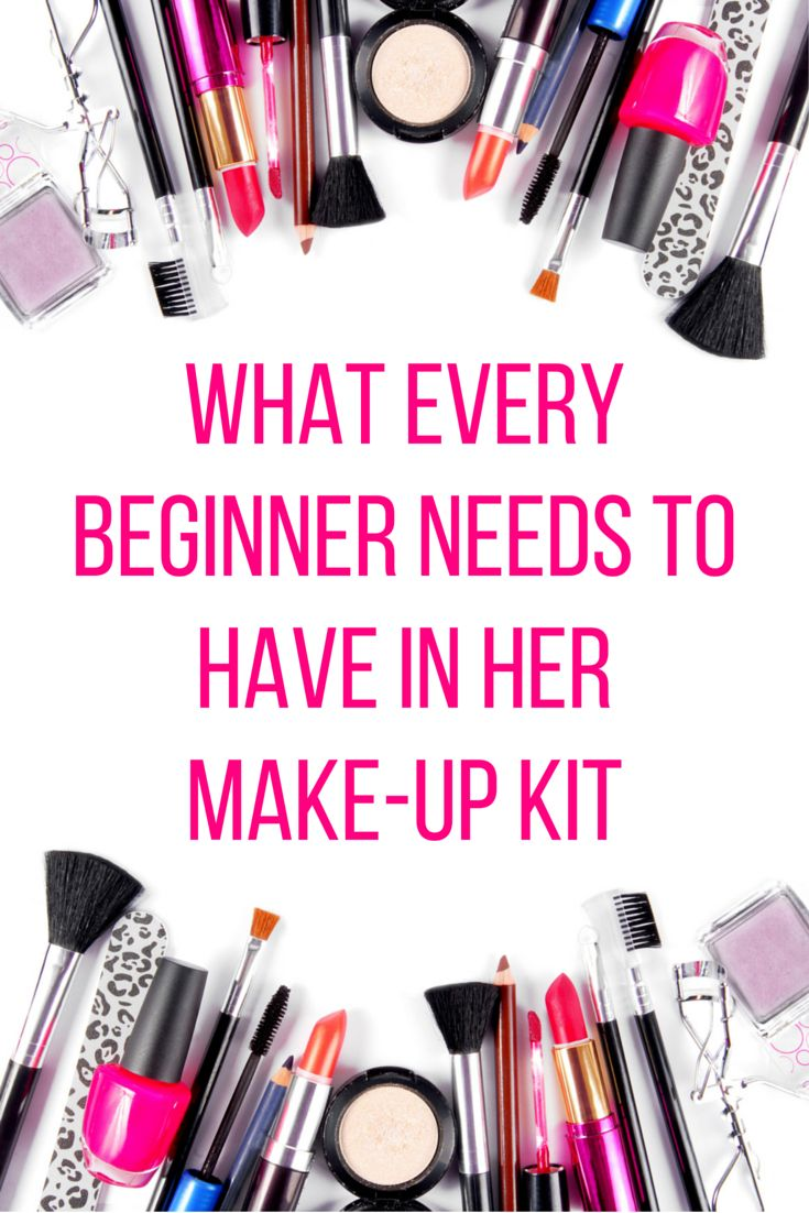 Makeup Kit: 17 Best Images About Makeup Kits On Pinterest
