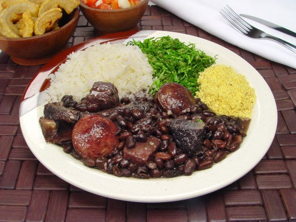 Brazil is a leader and a favorite in the world of soccer... but check out the culinary contributions too.  Delicious, soul filling feijoada, pan de queso, etc!  Wine Dinner - World Cup Tuesday June 10th 7pm