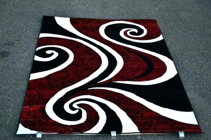 Red White And Blue Rugs Area Rug Navy Fabulous Attractive Living