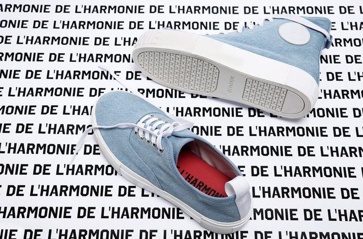 DE'L HARMONIE