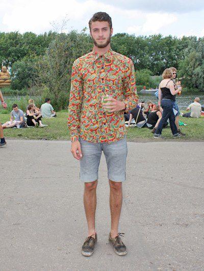93 best men's festival style images on pinterest