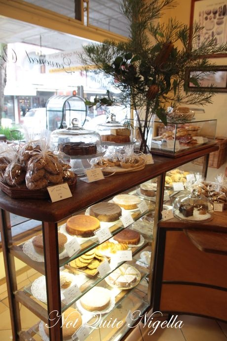Hominy Bakery [185 Katoomba St, Katoomba]