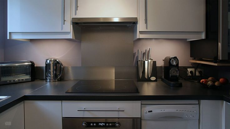 Decor For Small Kitchens