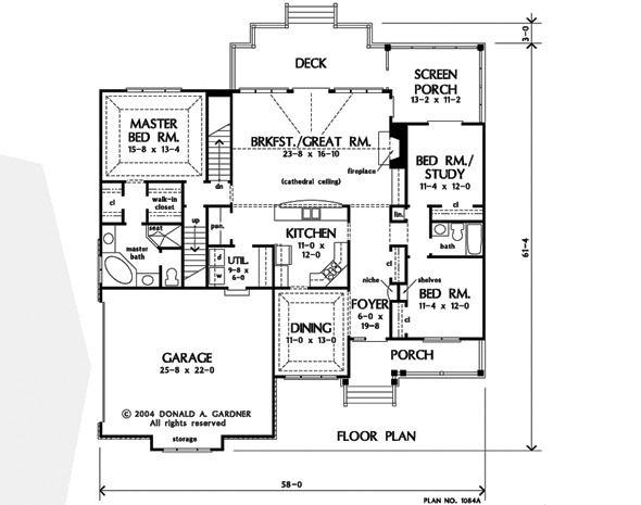 173 Best House Plans