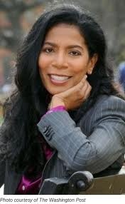 """judy smith (born 1958) - The tv show """"Scandal"""" starring Kerry Washington is loosely based on her life"""