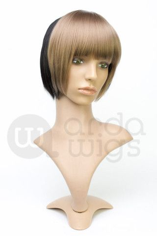 Fringe Bangs CL-073