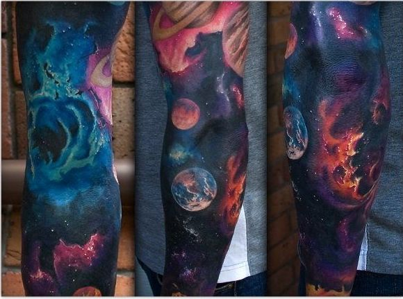 19 best galaxy tattoo images on pinterest tattoo ideas tattoo designs and universe tattoo. Black Bedroom Furniture Sets. Home Design Ideas