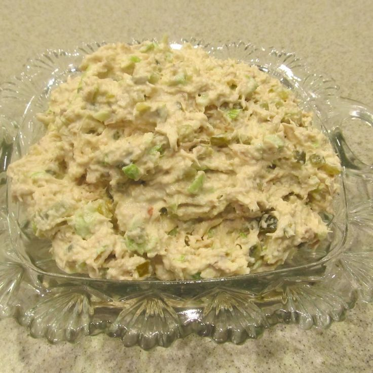 This is an old southern recipe handed down for many gererations and I am sure there are many like it.  Plain and simple easy to make but what makes mine set apart from others at a gathering is Dukes mayonaise.  It truely makes a different taste.  Makes a very good sandwich or party platter with crackers.  I served at my daughters wedding as a pick up served in a tart.  Very good served on sour dough bread.