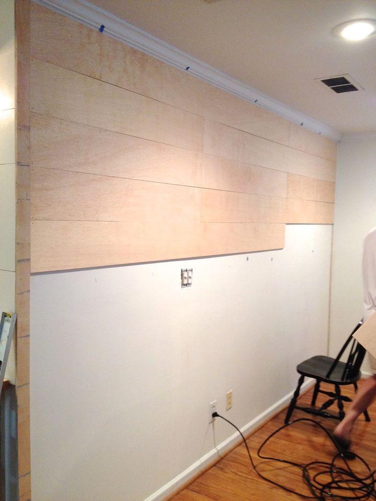 Best 25+ Plywood walls ideas on Pinterest | Plywood ...